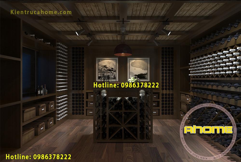 Mẫu nội thất biệt thự Tân cổ điển đẹp NT20017(CĐT: Ông Nam- Quảng Ninh)
