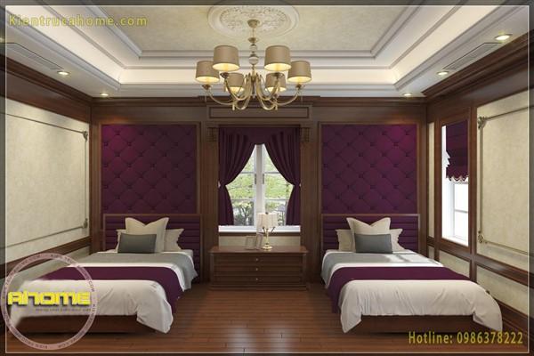 Mẫu nội thất gỗ tự nhiên đẹp ngất ngây NT20008(CĐT: Bà Nhung- Phú Thọ)
