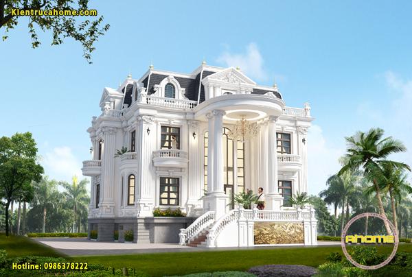 Các mẫu nhà đẹp đang được ưa chuộng và những lưu ý khi xây nhà.