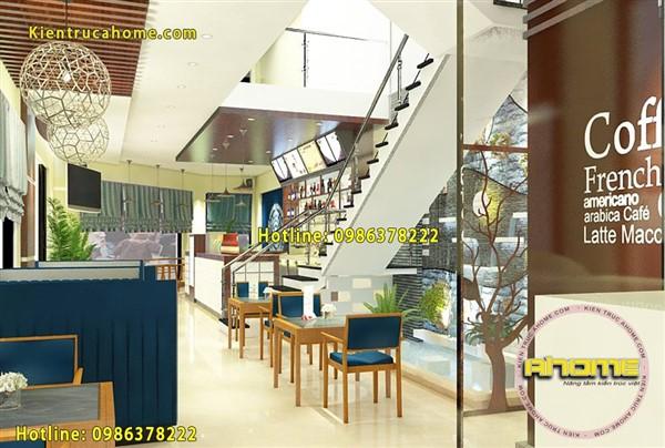 Mẫu khách sạn 7 tầng Hiện đại AH20001(CĐT: Ông Hoàng- TPHCM)