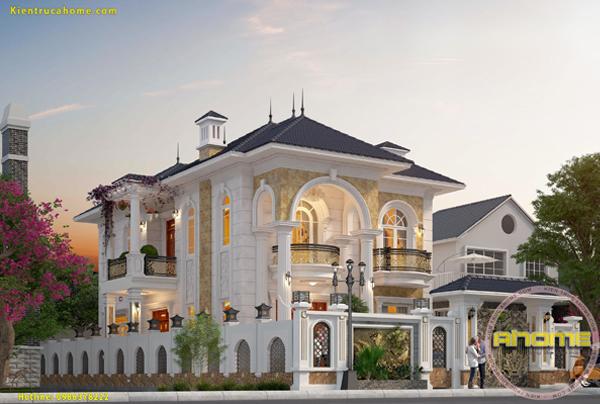 Mẫu thiết kế nhà đẹp dành cho khu vực nhỏ hẹp
