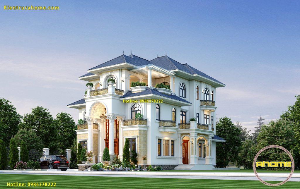 Cách tính diện tích xây dựng nhà ở chi tiết và chính xác nhất.