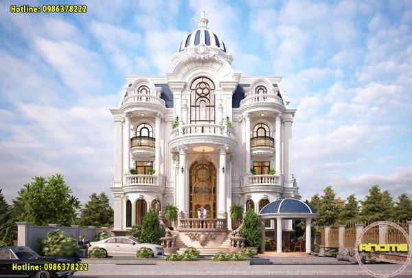 6 Đặc điểm của căn nhà  may mắn gõ cửa, càng ở càng giàu!